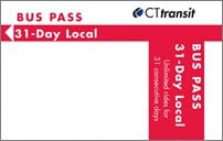 <b>31-Day Pass/Local</b>