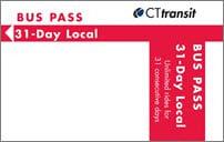 <b>31-Day Pass/Local</b>
