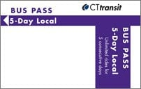<b>5-Day Pass/Local</b>