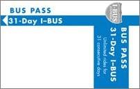 <b>31-Day Pass/I-BUS</b>