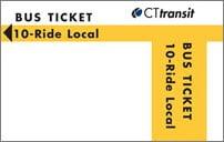 <b>10-Ride Ticket /Local</b>