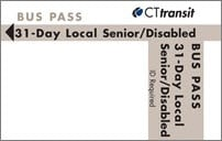 <b>31-Day Pass/SeniorDisabled</b>