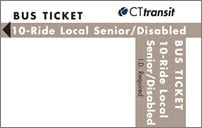 <b>10-Ride Ticket/Senior-Disabled Local</b>