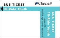 <b>10-Ride Ticket/Youth</b>