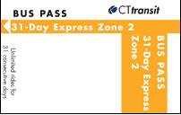 <b>10-Ride Ticket/Express Zone 2</b>
