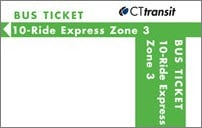 <b>10-Ride Ticket | 3 Zones Express</b>