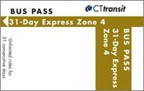 <b>31-Day Pass | 4 Zones Express</b>