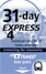<b>31-Day Pass/Express Zone 4</b>